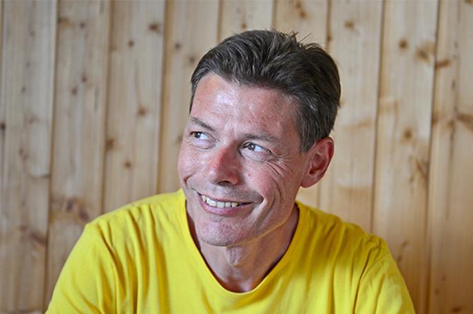 Lukas Zangerle